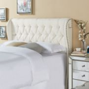 Cambridge Tufted Upholstered Headboard