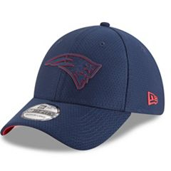 dd5f3c571f9 Adult New Era New England Patriots 39THIRTY Training Flex-Fit Cap