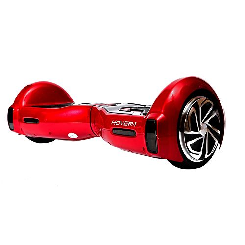 Hover-1 Red Electric Scooter