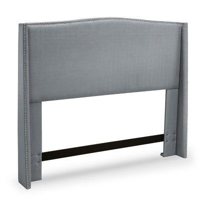 Stamford Wing Upholstered Headboard