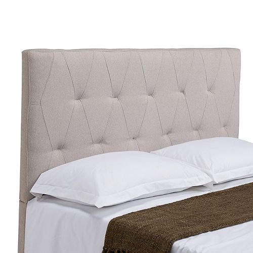 Muse Upholstered Headboard