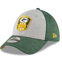 5fd2a336 NFL Green Bay Packers Sports Fan Hats | Kohl's