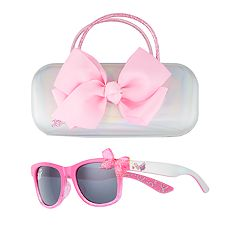 3dd91a22c9e Girls 4-16 JoJo Siwa Sunglass   Case Set