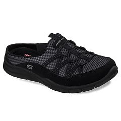 Skechers Gratis Cloud Women's Slip-On Sneaker Clogs