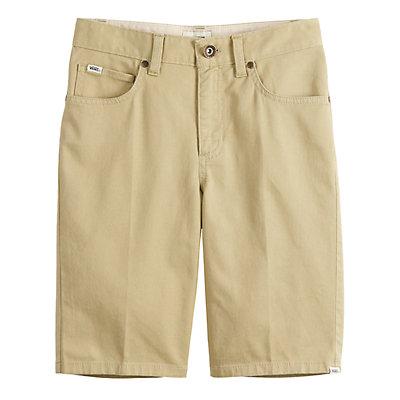 Boys 8-20 Vans Walter Shorts