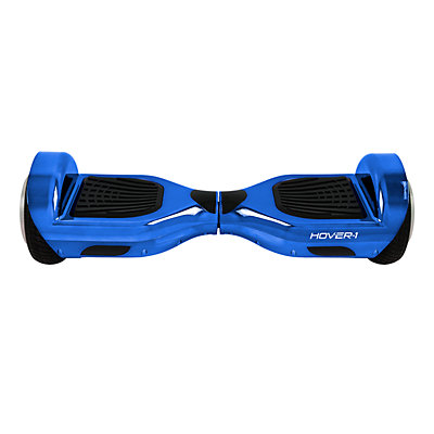 Hover-1 Ultra Blue Electric Scooter