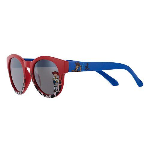 Disney / Pixar Toy Story 4 Jessie Girls 4-16 Sunglasses