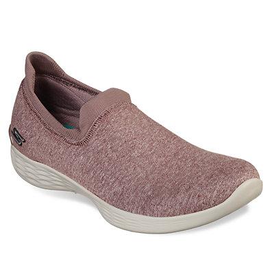 Skechers You Women's Knit Slip-On Shoes