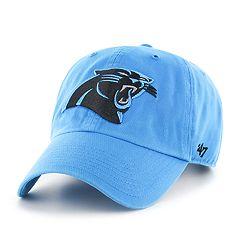 0ddc0339 Mens Carolina Panthers Baseball Cap Hats - Accessories | Kohl's