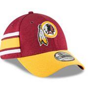 Adult New Era Washington Redskins Sideline Home Official 39THIRTY Flex-Fit Cap