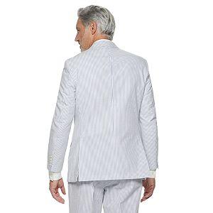 Men's Palm Beach Brock Classic-Fit Seersucker Suit Jacket