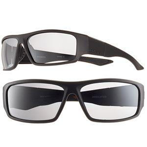 6bdcb54c76cf Oakley Gascan OO9014 60mm Rectangle Wrap Sunglasses