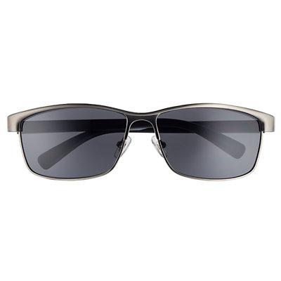 Men's Dockers Single-Bridge Sunglasses