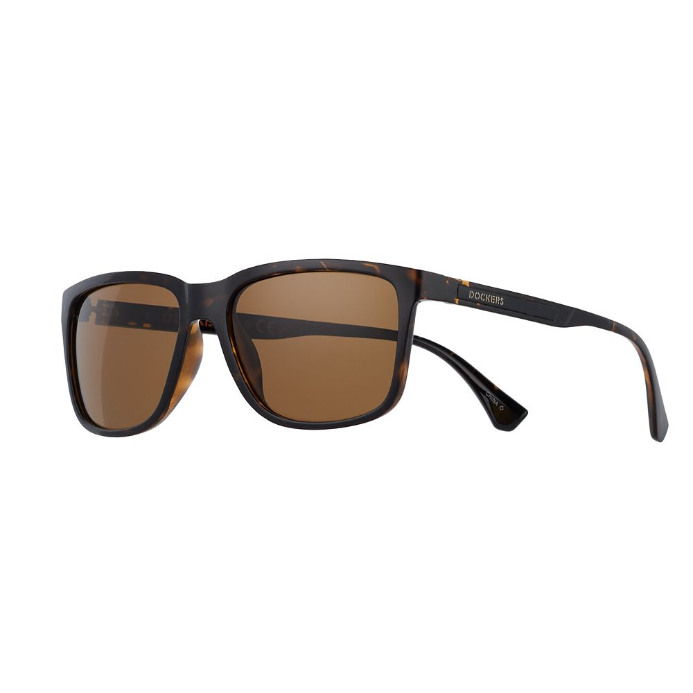 Men's Dockers Copper Lens Sunglasses