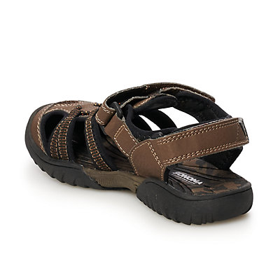 SONOMA Goods for Life? Gallop Boys' Fisherman Sandals