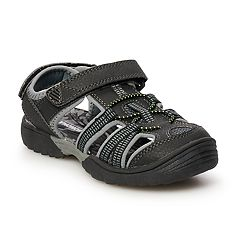 9d19b57df SONOMA Goods for Life™ Gallop Boys  Fisherman Sandals