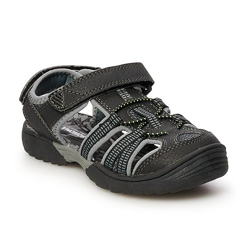 cbd369b6fe33 SONOMA Goods for Life™ Gallop Boys' Fisherman Sandals