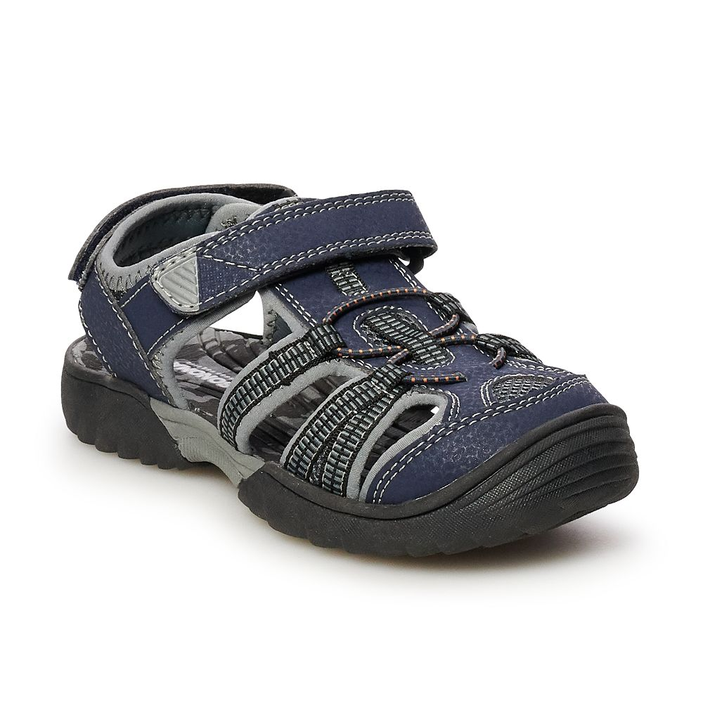 SONOMA Goods for Life® Gallop Boys' Fisherman Sandals