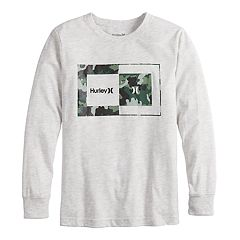 Boys 8-20 Hurley Sweet Days Tee