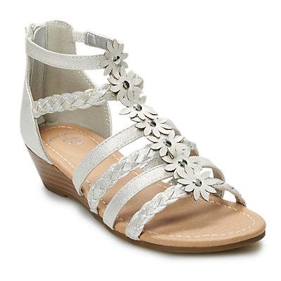 SO® Swim Girls' Sandals