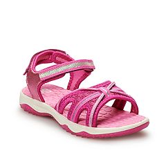 SO® Swimsuit Girls' Sandals