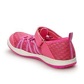 SO® Surfboard Girls' Fisherman Sandals