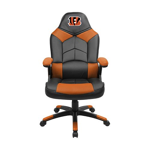 Cincinnati Bengals Oversized Gaming Chair