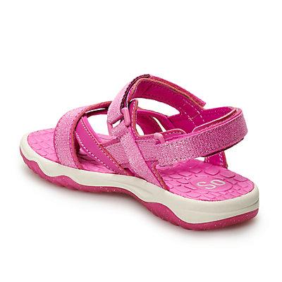 SO® Seashell Girls' Sandals