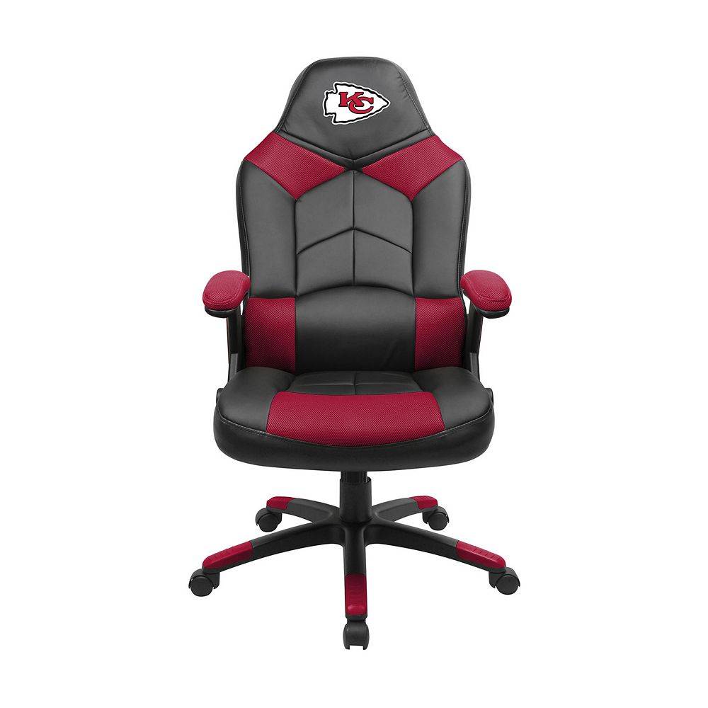 Kansas City Chiefs Oversized Gaming Chair