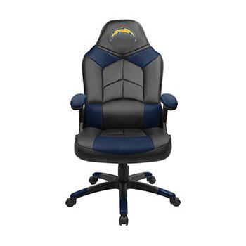 Los AngelesChargers Oversized Gaming Chair