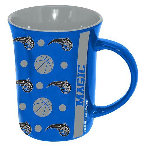 Orlando Magic Lineup Coffee Mug