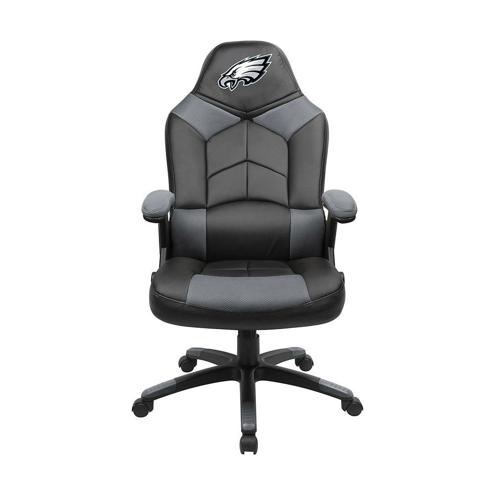 Philadelphia Eagles Oversized Gaming Chair