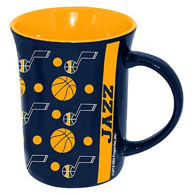 Utah Jazz Line Up Coffee Mug