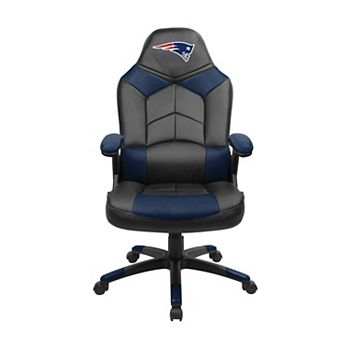 New EnglandPatriots Oversized Gaming Chair