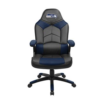 Seattle Seahawks Oversized Gaming Chair