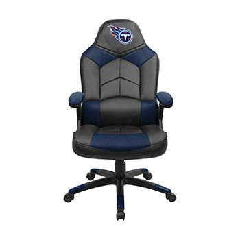 Tennessee Titans Oversized Gaming Chair