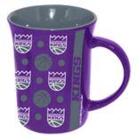 Sacramento Kings Lineup Coffee Mug