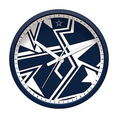 Oakland Raiders Modern Wall Clock