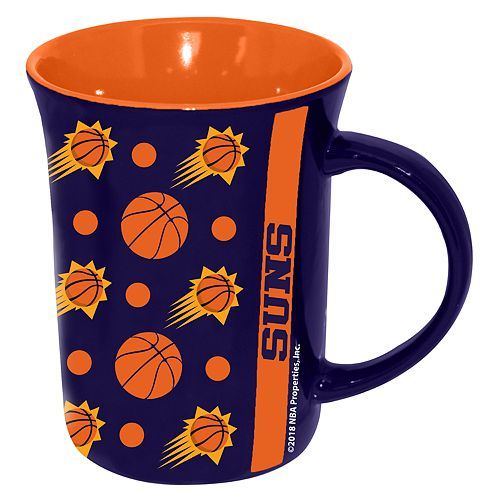 Phoenix Suns Line Up Coffee Mug