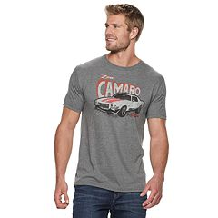 Men's SONOMA Goods for Life™ Car Graphic Tee