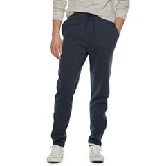Men's Hollywood Jeans Tapered Interlock Jogger Pants