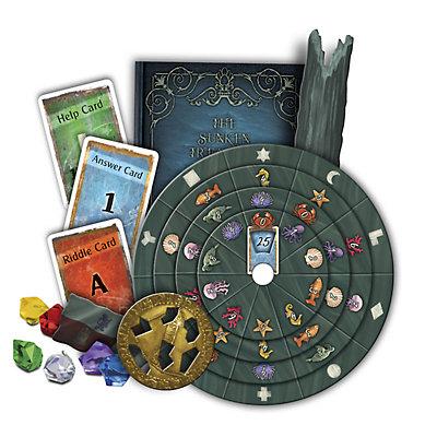 Thames & Kosmos EXIT: The Sunken Treasure Game