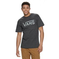 6606a97252 Men s Vans Cement Break Tee