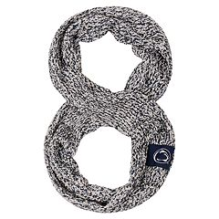 Women's Penn State Nittany Lions Chunky Infinity Scarf