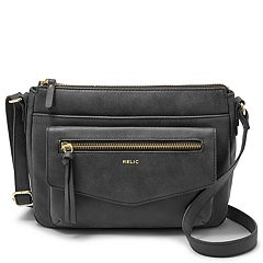 885b2421fb2c Womens Relic by Fossil Crossbody Handbags & Purses - Accessories ...