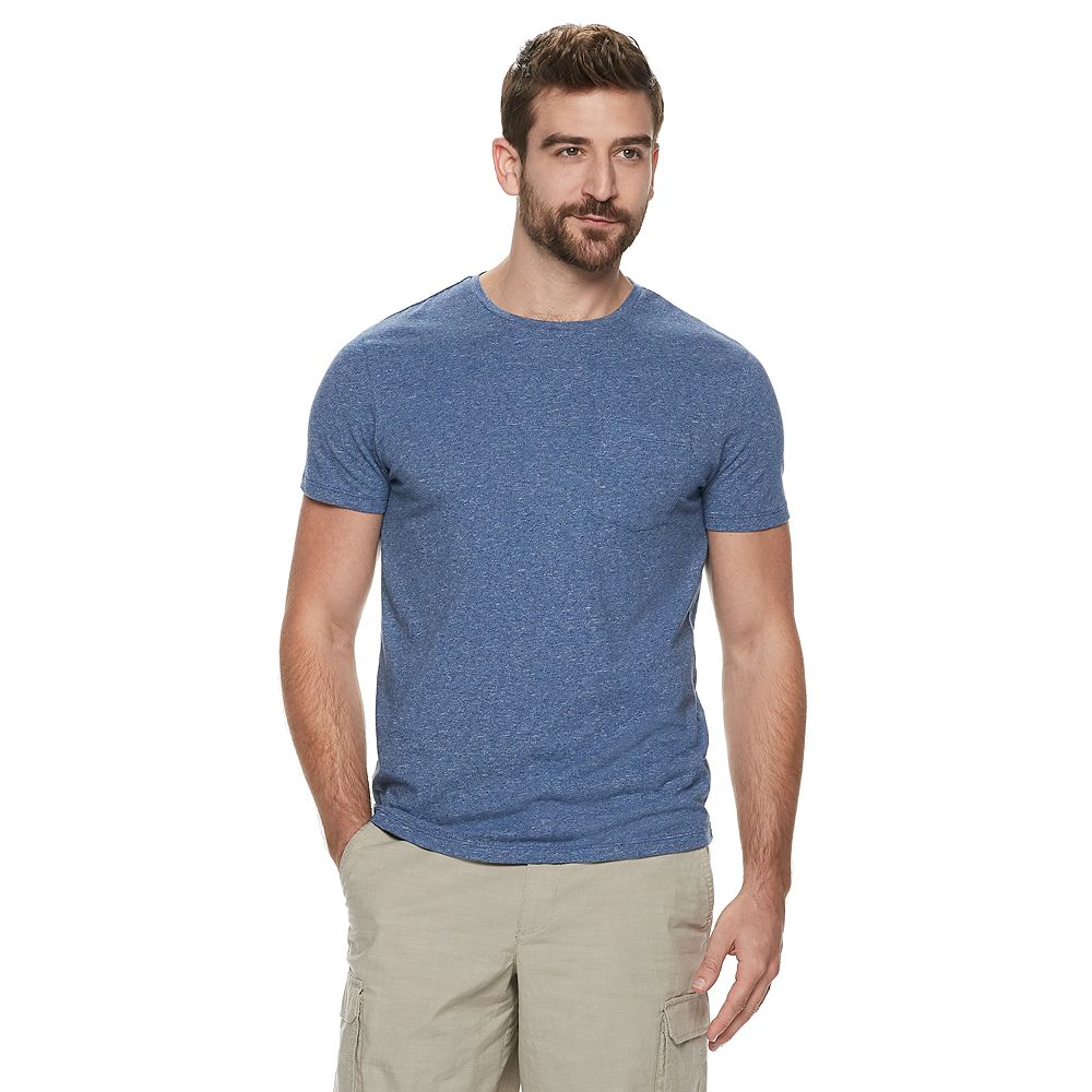 Men's Apt. 9® Regular-Fit Pocket Crewneck Tee