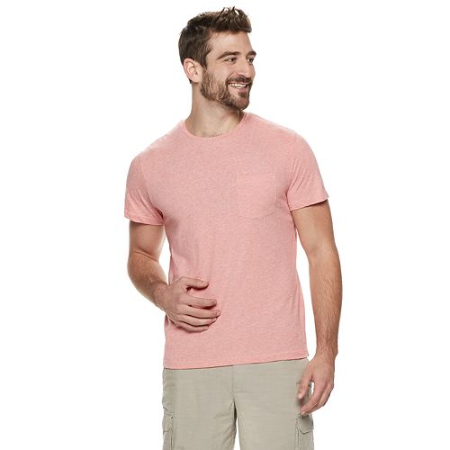 Men's Apt. 9® Regular-Fit Pocket Crewneck Tee