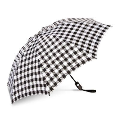 Women's ShedRain UnbelievaBrella Compact Reverse Umbrella