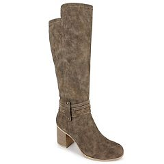 Dolce by Mojo Moxy Aces Women's Over-the-Knee Boots
