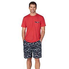 454f2b16de99 Men s Pajamas   Robes